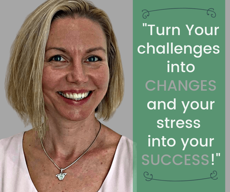 Stress and Strategies To Combat It!